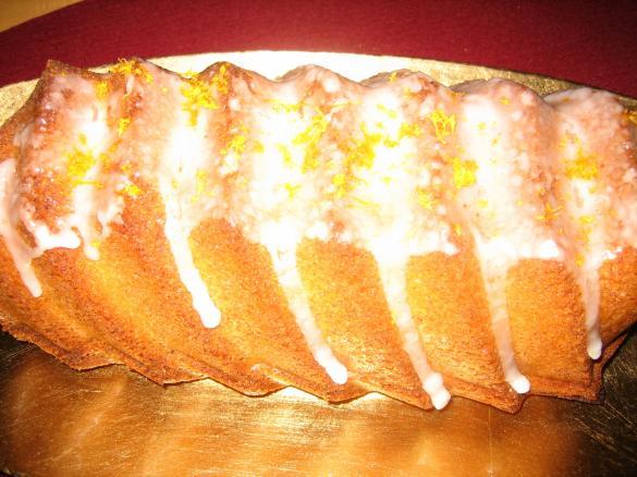 Feiner Orangenkuchen Von Margaritaperle Ein Thermomix Rezept Aus