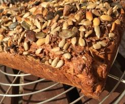 Trolls Bestes - Brot ohne Mehl!
