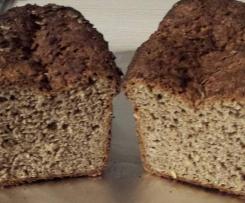 Dinkel-Chia-Brot