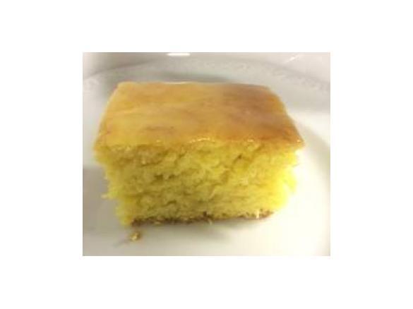 Einfacher Zitronenkuchen Vegan Milchfrei Eifrei Laktosefrei 100