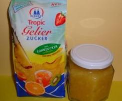 Ananas-Tropic-Marmelade