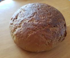 Würziges Zwerglein....kleines würziges Brot...