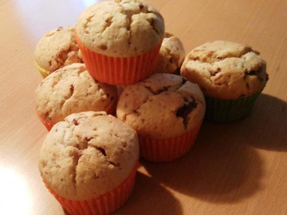 Yogurette Muffins Von Ssv Lady Ein Thermomix Rezept Aus Der