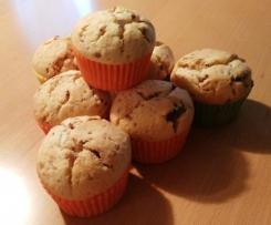 Yogurette-Muffins