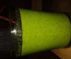 Green Smoothie - Citrus Power