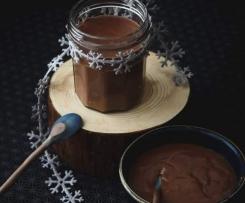 "Schokoladenpudding ""a l'ancienne"""
