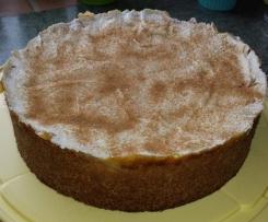 Apfelweinkuchen   Abbelwoi Kuche   Omas Rezept