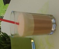 Variation von Sommerkaffee