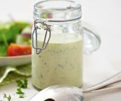Universal Salatdressing