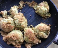 Kartoffel-Schneebällchen