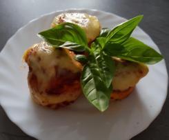 Varoma-Pizza