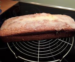 Kokos Likör Kuchen