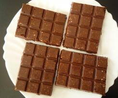 "Schokolade ""Power Schoki"""