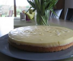 Hohes-C-Torte