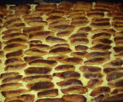 Fingernudeln / Schoppala / Kartoffelnudeln
