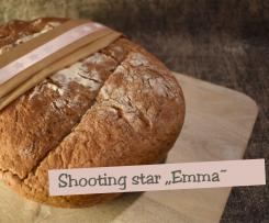"Shooting star ""Emma"""