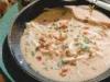 Erdnuss Suppe