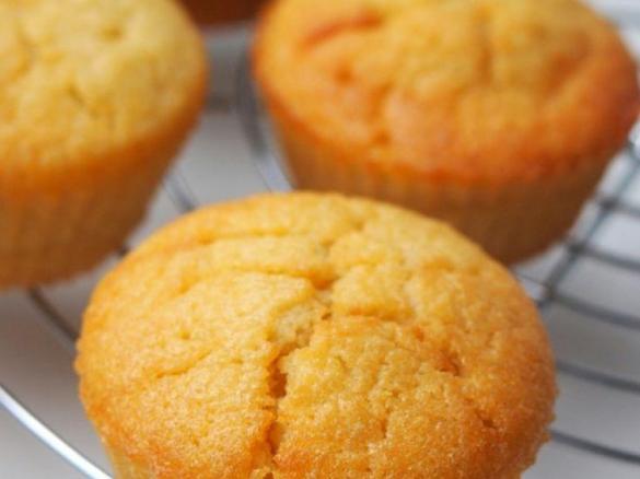 Vanille Muffins Von Steffskaefer Ein Thermomix Rezept Aus Der