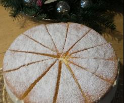 Käse Sahne Torte von Et Marie