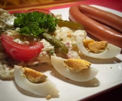 """Kartoffelsalat """"Mama-Style"""""""