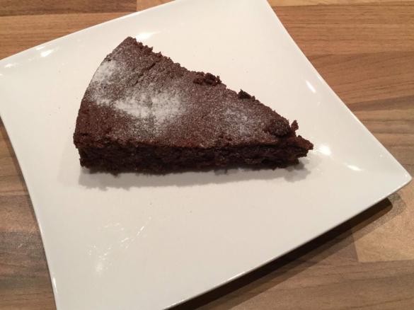 Schwedische Schokoladentarte Von Carini21 Ein Thermomix Rezept