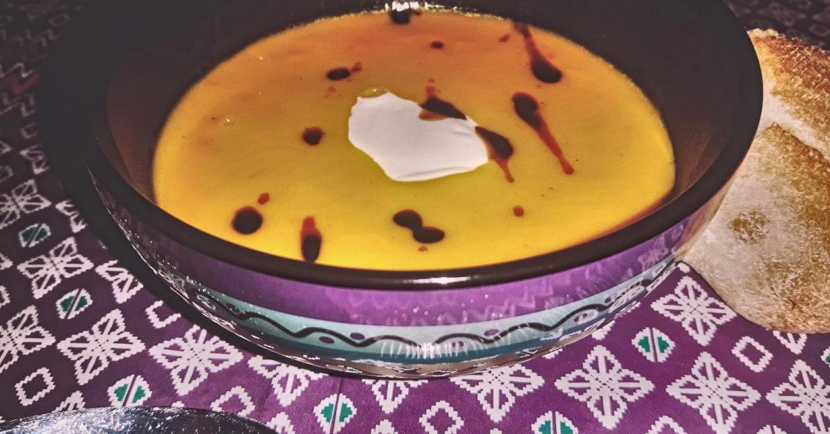 k rbis suppe von leia2006 ein thermomix rezept aus der kategorie suppen auf. Black Bedroom Furniture Sets. Home Design Ideas