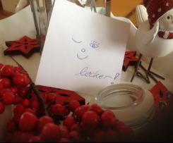 Erdbeer-Marzipan-Marmelade