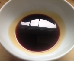 Yakitori-Soße