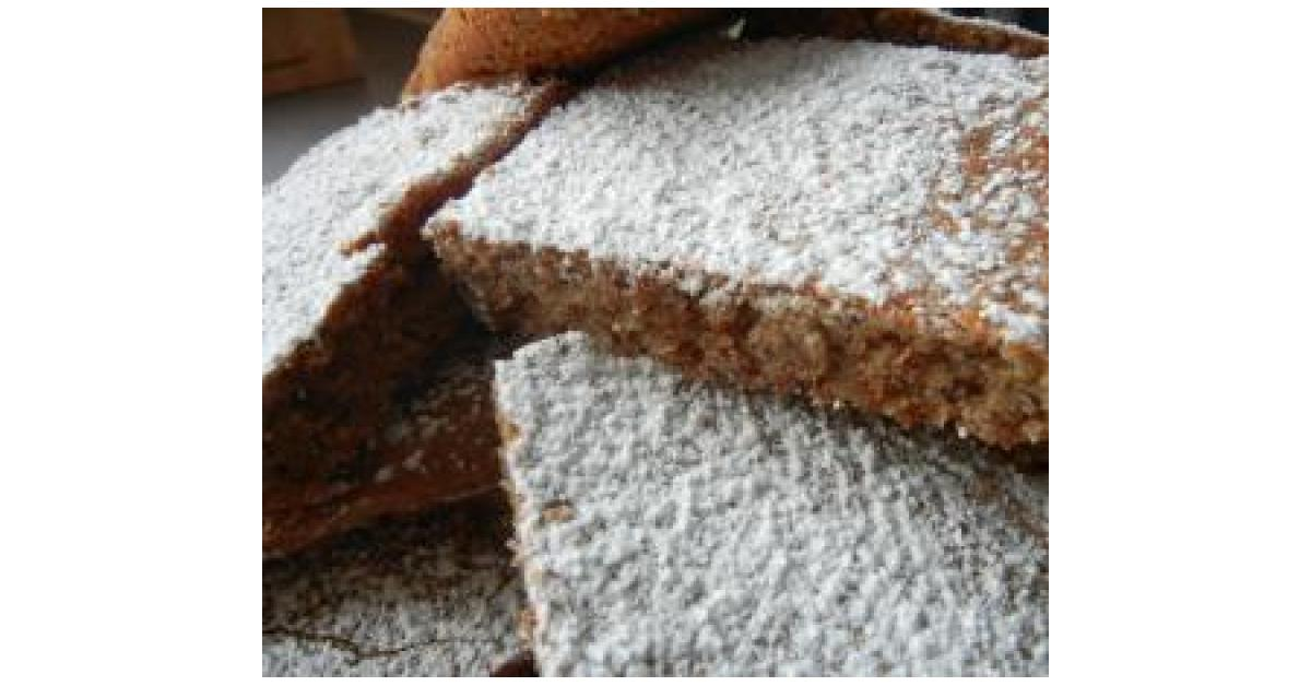 Schokoladen nuss kuchen thermomix