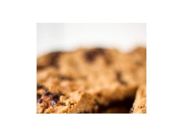 Peanutbutter Choclate Chip Streusel Kuchen Von Irebekka Ein