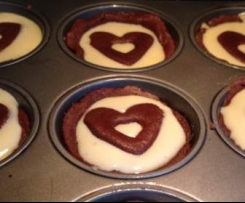 Zupfkuchenmuffins