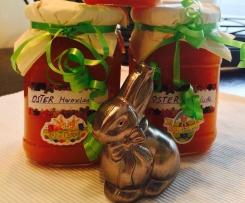 Orangen-Karotten Marmelade