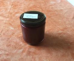 Himbeer-Mix-Marmelade