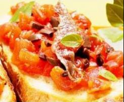 Bruschetta Italiana