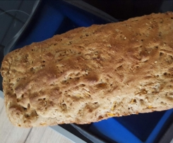Dinkel Rübli Brot