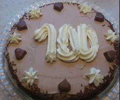 Milka - Torte a la Thermimaus