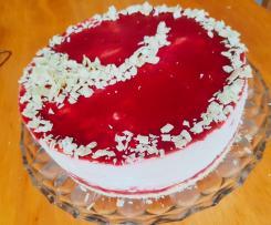 Mein Sommertraum Kuchen