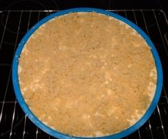 Streusel-Mandarinen-Schmand-Kuchen