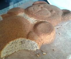 Nußkuchen