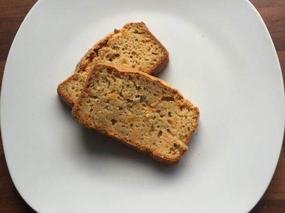 Gesunder Pfirsich Mohren Kuchen Von Renia23 Ein Thermomix Rezept