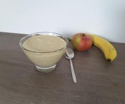 Frühstücks-Gewürz-Quark