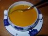 Exotische Kürbissuppe mit Kokos und Chilli