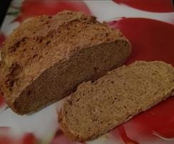 Variation von Französischen Brot im Bräter