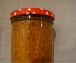 Tomaten-Honig-Senf