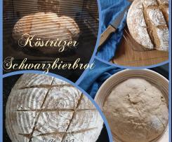 Köstritzer Schwarzbier-Brot