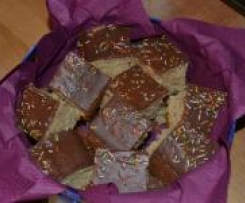Lebkuchen schnell super lecker