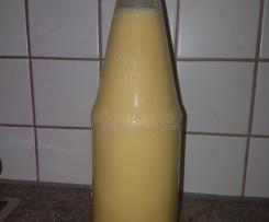 Eierlikör-Pinacolada-Likör