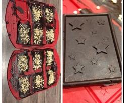 Schokolade Clean Eating und WW