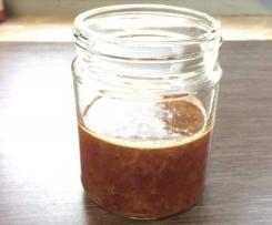 Sweet Onion Sauce (ähnlich Subway)