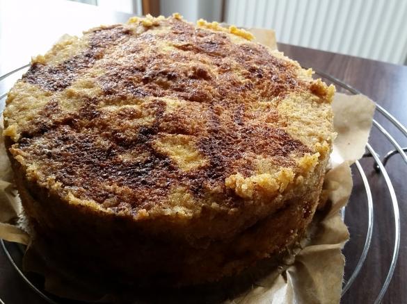 Apfelkuchen Ohne Milch Und Ei Glutenfrei Von Susen667 Ein